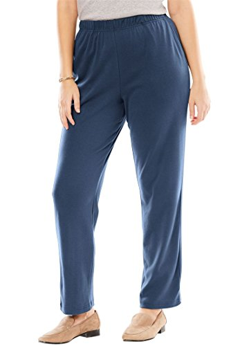 navy blue chef pants - 9