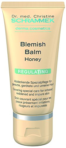 Top 10 best blemish balm honey dr schrammek: Which is the best one in 2020?