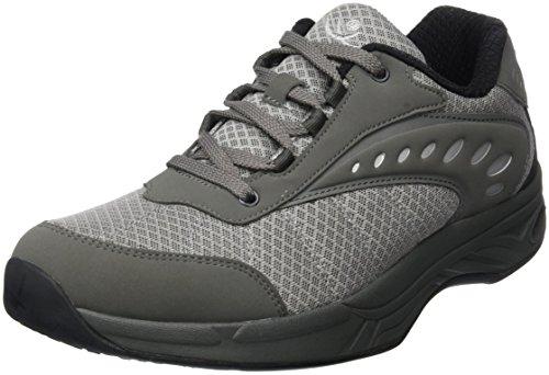 Chung Shi Troost Sport Stap Ii Mannen Outdoor Fitness Schoenen Grijs (grijs)