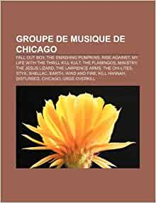 Le groupe de Chicago