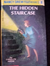 Title: The Hidden Staircase (Nancy Drew Mystery Stories) Author(s): Carolyn  Keene ISBN: 0 590 46392 6 / 978 0 590 46392 8 (USA Edition)