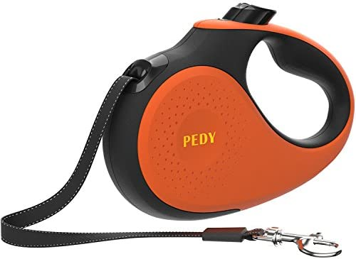 Pedy Retractable Patended Tangle Free Anti Slip