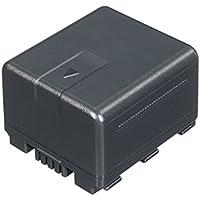 Compatible Li Ion Rechargeable Battery Pack For Digital Camera , Video Camcorder Model: PANASONIC VW VBN130 VW VBN130E K, VW VBN130GK, VWV BN130