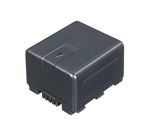 Compatible Li Ion Rechargeable Battery Pack For Digital Camera , Video Camcorder Model: PANASONIC VW VBN130 VW VBN130E K, VW VBN130GK, VWV BN130 by PowerDuplex TM