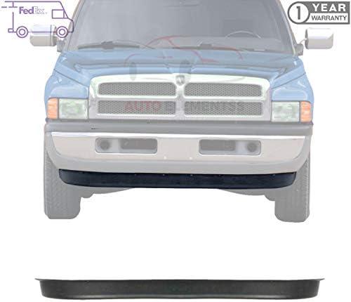 Passenger Side Bumper Bracket For 94-2001 Dodge Ram 1500 Outer Mounting Front