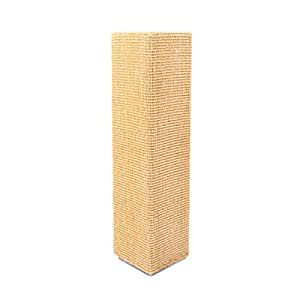 2 in 1 Corrugated Board Cat Scratcher cat bed cat sofa Seize Scratch Pad Cat Kitten Corrugated