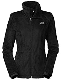 Women's Osito 2 Jacket - TNF Black (Small)