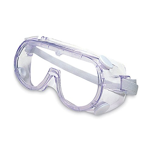 Learning Resources LER2450BN Safety Goggles, Ansi Z871 Standard, MultiPk 6 Each Ansi Z871 Safety Standard