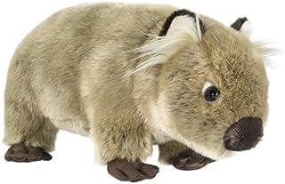 Wombat Plush Stuffed Toy 11' Long
