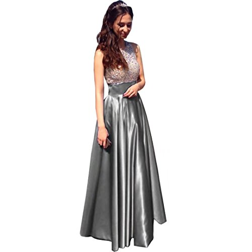 Chady Royal Blue Evening Dress Dress Long 2017 Top Crystal Keyhole Back Vintage Prom Dresses evening with Pocket by Chady