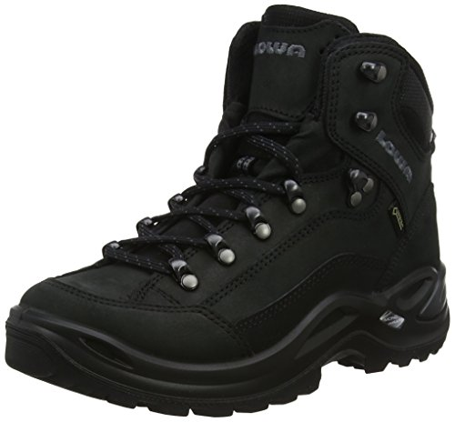 lowa women 39 s renegade gtx mid hiking boot review. Black Bedroom Furniture Sets. Home Design Ideas