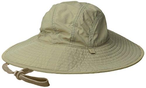White Sierra Women's Bug Free Sun Hat, Small/Medium, Sage