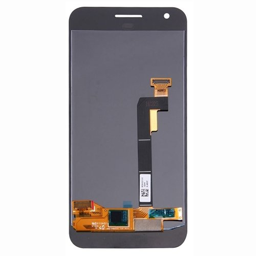 TheCoolCube LCD Display Digitizer Touch Screen Assembly for Google Pixel 1st Generation Phone Nexus S1 5'' (Black)