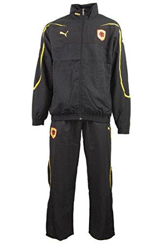 Puma Angola Woven Suit Men Tracksuit Sportanzug, konfektionsgröße:L