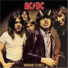 AC/DC : Highway to Hell