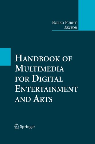 Handbook of Multimedia for Digital Entertainment and Arts Pdf