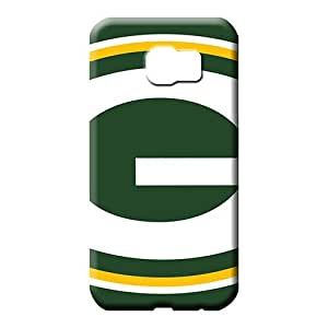 samsung galaxy S7 Brand Durable New Arrival mobile phone carrying cases green bay packers