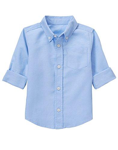 Gymboree Toddler Linen Woven Shirt