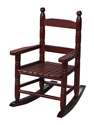 Rocking Chair Cherry - 9
