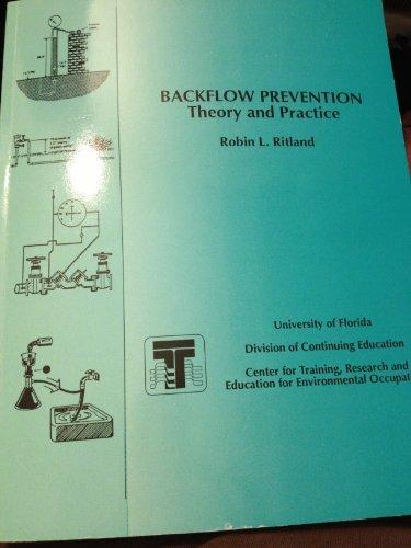 Backflow Prevention - 7