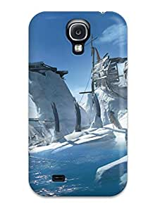 Julia Hernandez's Shop 4494507K44027893 High-quality Durability Case For Galaxy S4(assassin's Creed: Rogue)