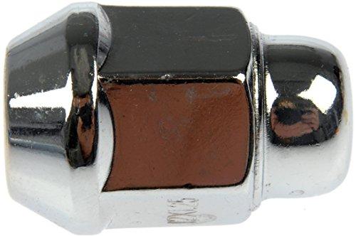 - Dorman 711-405 Wheel Nuts, Pack of 4