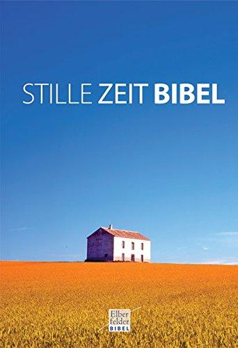 Stille-Zeit-Bibel: Elberfelder Bibel