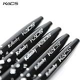 KADS 100% Kolinsky Sable Acrylic Brush 5pcs/Set