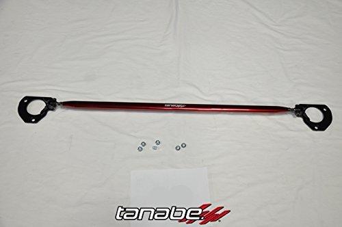 (Tanabe TTB173F Front Strut Tower Bar(Sustec14 3 (3dr & 5dr) / Mazda 6))