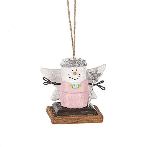 2017 S'mores Original Fairy Princess Ornament