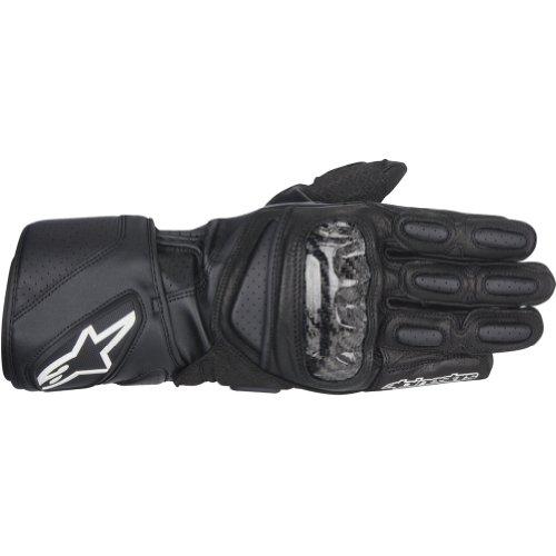 Alpinestars SP-2 Men's Leather Road Race Motorcycle Gloves - ()