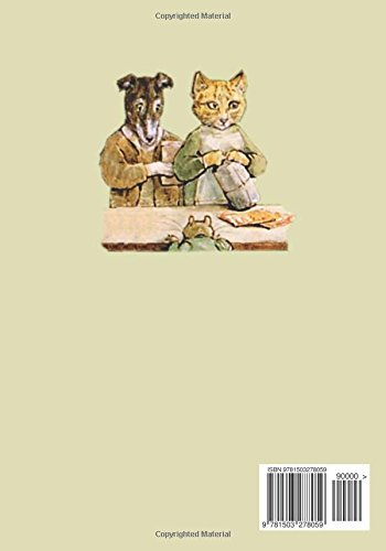 Ginger and Pickles (Traditional Chinese): 01 Paperback Color (Beatrix Potter's Tale) (Volume 3) (Chinese Edition) by CreateSpace Independent Publishing Platform