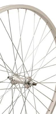 Sta-Tru DT Swiss Spokes Front Wheel (26X1.5-Inch)