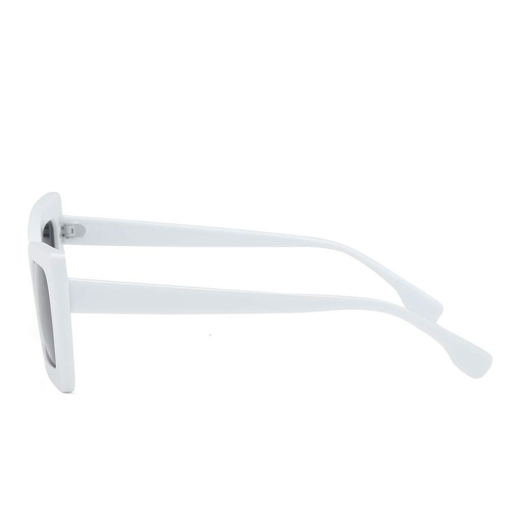 EDTO Men Aviator Sunglasses Polarized UV Protection with case 60MM Classic Style