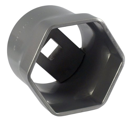 "Locknut Socket - 6 point, 3-1/2"" Opening Size"