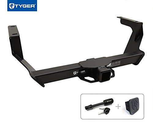 curt trailer hitch 13135 - 2