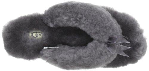 UGG Australia 1003492 - Pantuflas para mujer Grey