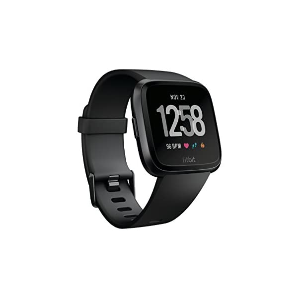 Fitbit Versa Smartwatch Price India 2020