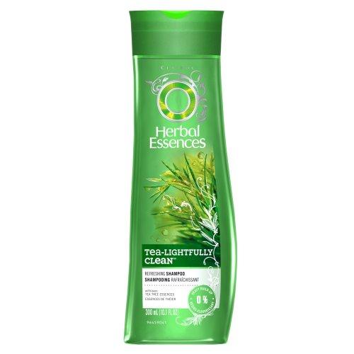 Herbal Essences Tea-Lightfully Clean Refreshing Shampoo, 10.1 Fluid Ounce by Herbal Essences