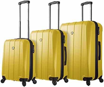 bc3e891b7 Shopping Luggagedesigners - Golds - 1 Star & Up - Luggage & Travel ...