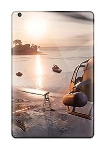 2910654K35439086 High Quality Battlefield 4 Tpu Case For Ipad Mini 3