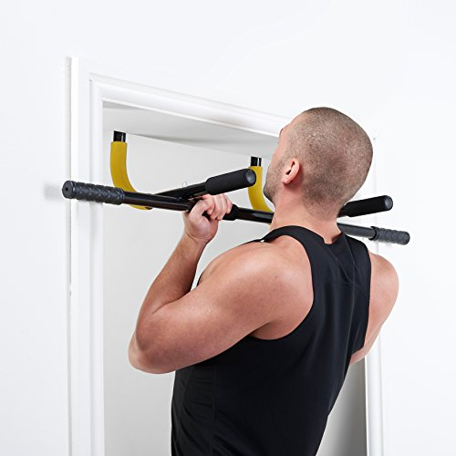 Gym Equipment Gold Coast: Gold Coast Multi-Functional Door Pull-Up Bars Gym Pull Up