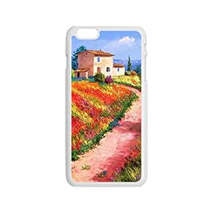 Countryside nature scenery Phone Case for iPhone 6
