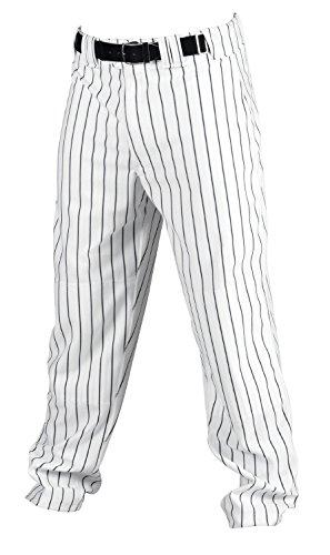 Baseball Fury Costume (The Warriors Furies Pinstriped Baseball Jersey Pants)