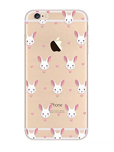 iPhone 7 4.7 Zoll Handycase Silikoncase Schutz Huelle Schutzcase Silikon TPU Case