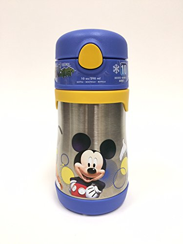 Thermos Vacuum Insulated Stainless Bottle