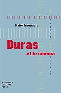 Duras et le cinéma