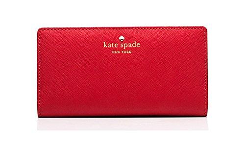 Kate spade New York Mikas Pond Stacy (geranium) Wallet