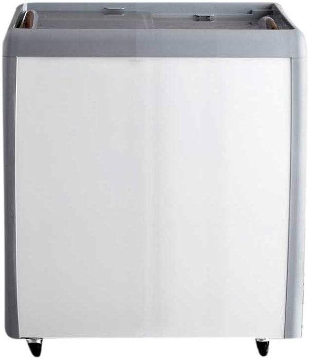 The Best Freezer With Top Sliding Door