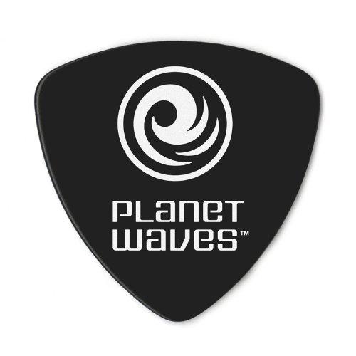 Planet Waves by D'Addario プラネットウェーブス ピック 2CBK4-100 Celluloid Black 0.70mm オニギリ型 100枚入り (国内正規品) B001PGXJOW Black オニギリ型/0.70mm